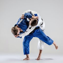 Martial Arts and A Course In Miracles
